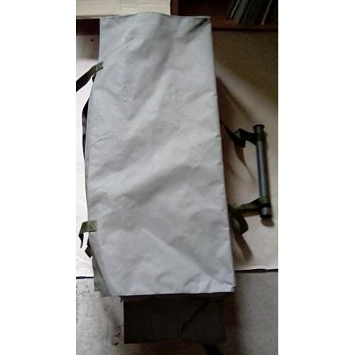 CLARK ANTENNA MAST EQUIPMENT BAG